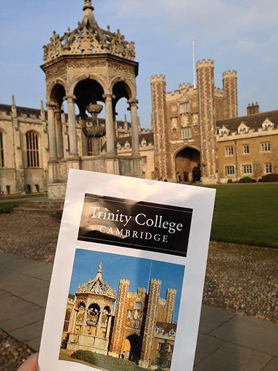 Qué ver en Cambridge en 1 día: La Guía
