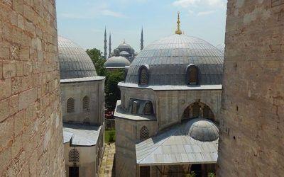 Qué ver en Estambul en 3 días: día 1 – itinerario por el centro de Estambul