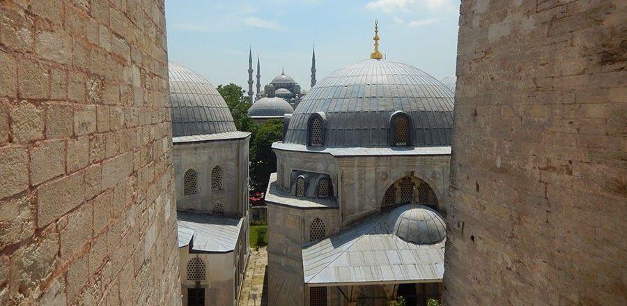 Estambul: Día 1