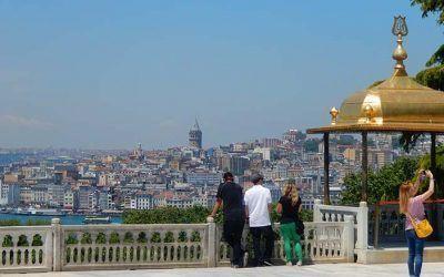 Qué ver en Estambul en 3 días: día 2 – itinerario por los imprescindibles de Estambul