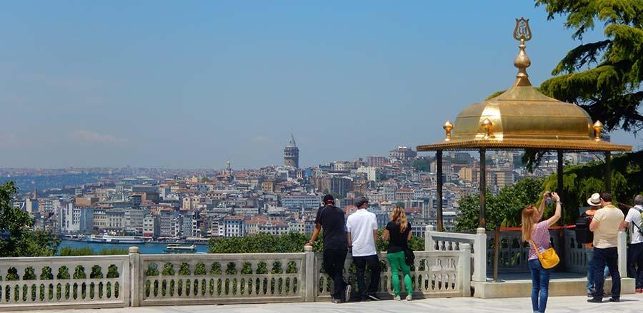 Estambul: Día 2