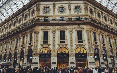 Milán: Día 1