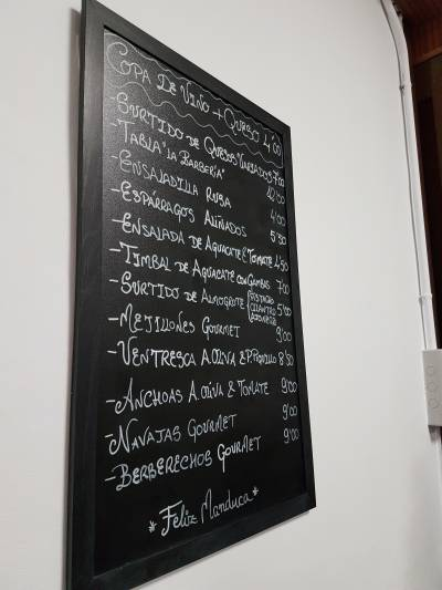 Dónde comer en Tenerife: 5 restaurantes recomendados