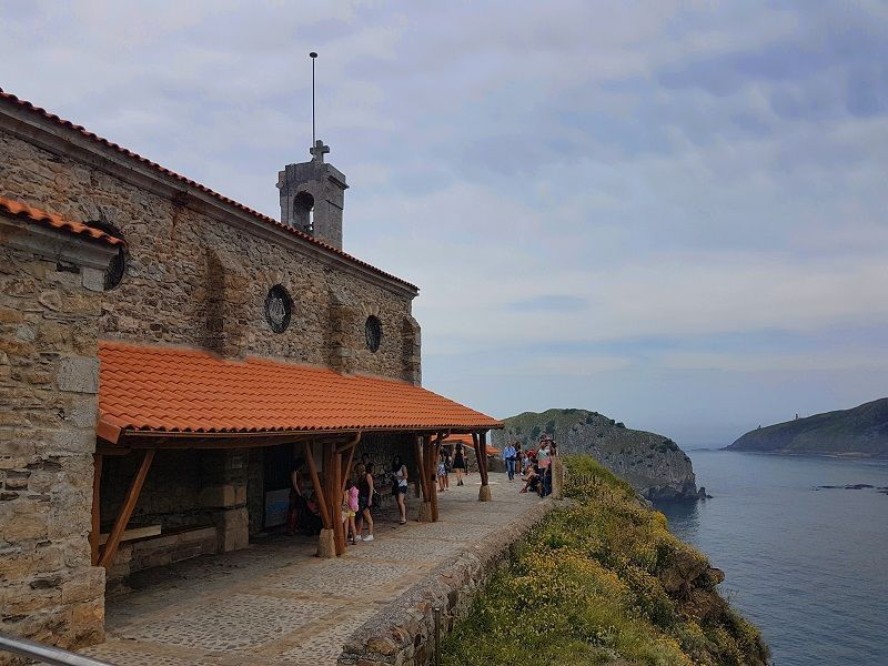 San Juan de Gaztelugatxe - Una de las 7 Maravillas Naturales de España