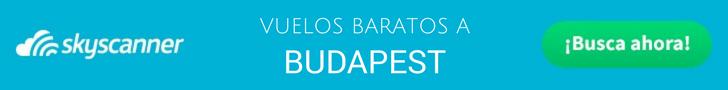 Restaurantes en Budapest para todos los bolsillos