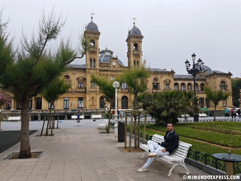 De Bilbao a Hondarribia - Ruta de 4 días por el País Vasco