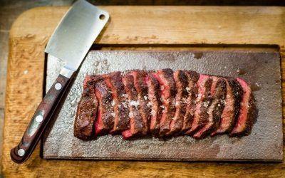 5 restaurantes en Londres para morir de placer