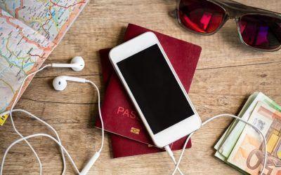 7 +1 apps que realmente utilizarás en tu próximo viaje express
