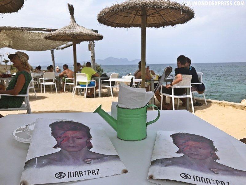 Restaurantes en Mallorca