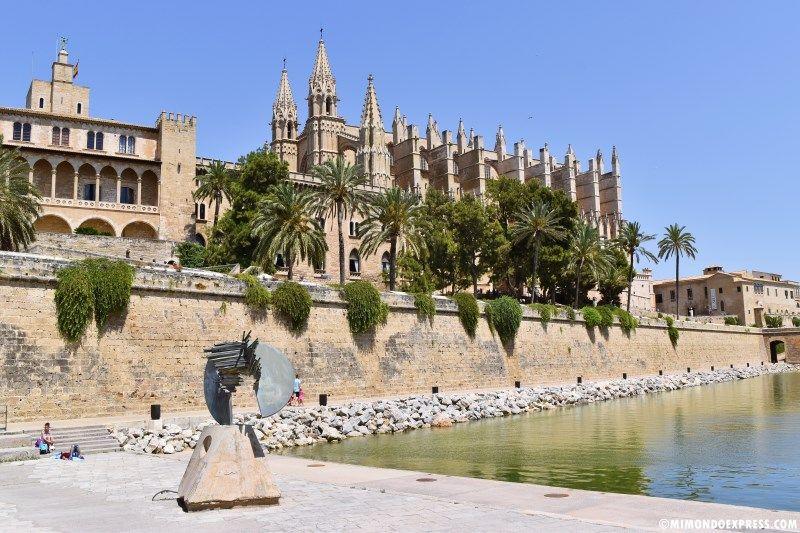 4 días por Mallorca