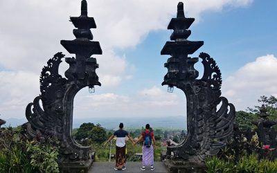 Documentación necesaria para viajar a Indonesia
