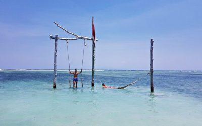 4 días en las islas Gili: la Guía