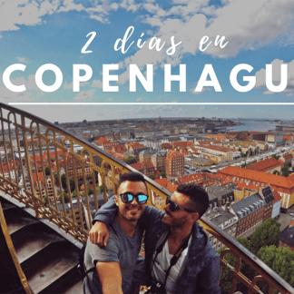 Qué ver en Copenhague en 2 días