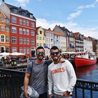 Qué ver en Copenhague en 1 día