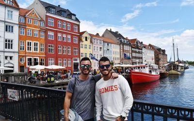 Qué ver en Copenhague en 1 día: tour gratuito, centro histórico, Christiania y Tivoli