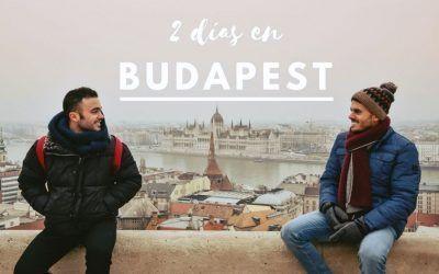 Qué ver en Budapest en 2 días: guía de viaje