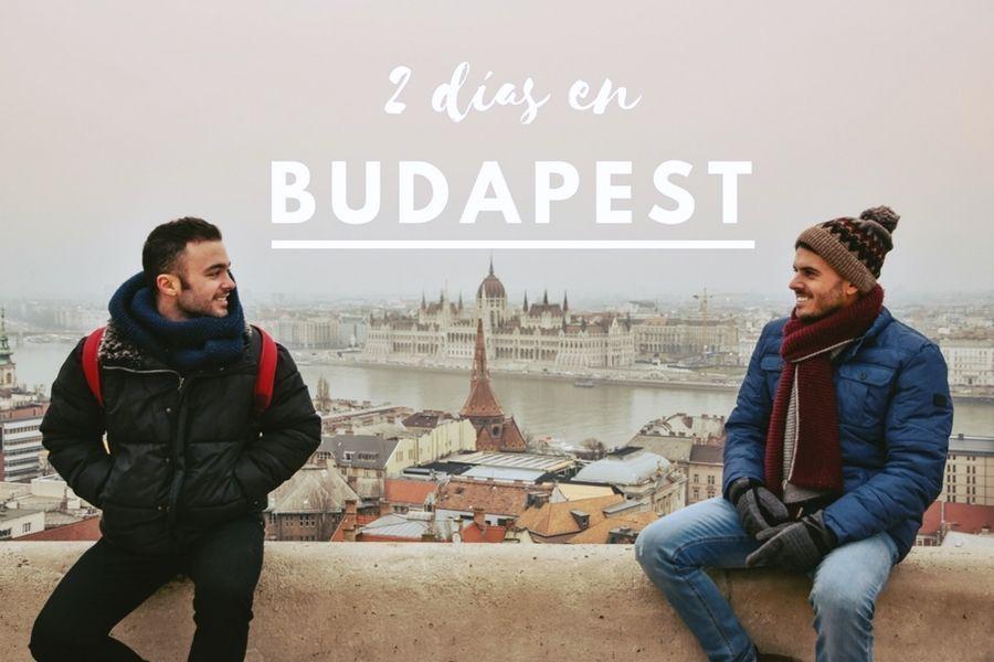 Qué ver en Budapest en 2 días.