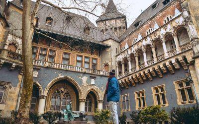 Qué ver en Budapest: días 2 y 3