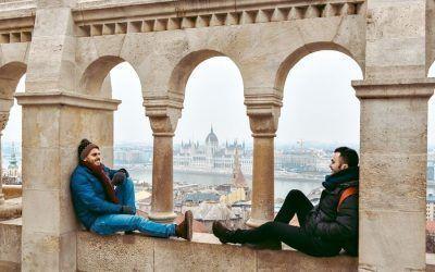 Qué ver en Budapest: día 1