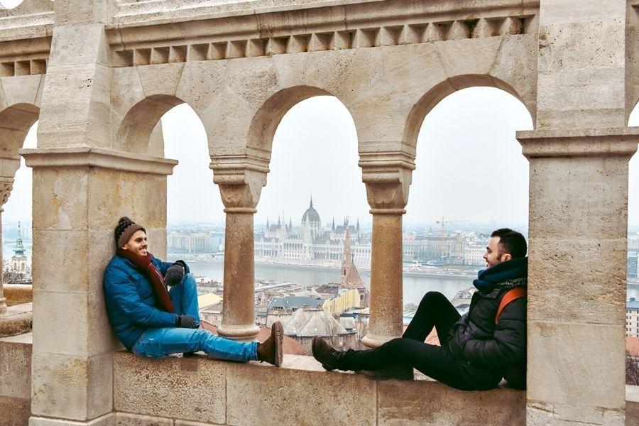 Qué ver en Budapest en 1 día