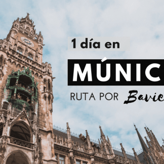 Qué ver en Munich en 1 día