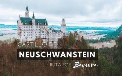 Cómo visitar el Castillo de Neuschwanstein: guía práctica