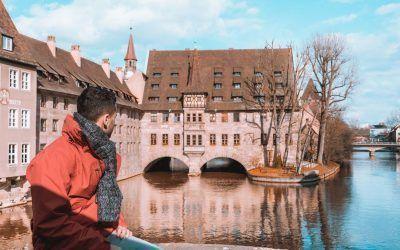 Qué ver en Nuremberg en 1 día: guía práctica