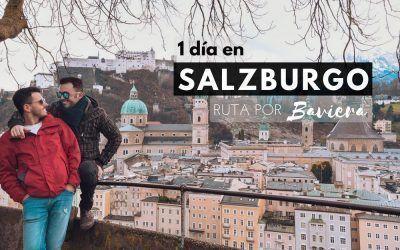 Qué ver en Salzburgo en 1 día: guía práctica