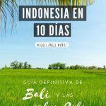 Guía de Bali y las islas Gili