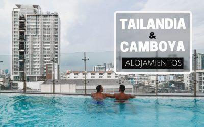 Dónde alojarse en Tailandia y Camboya: mejores zonas y hotel