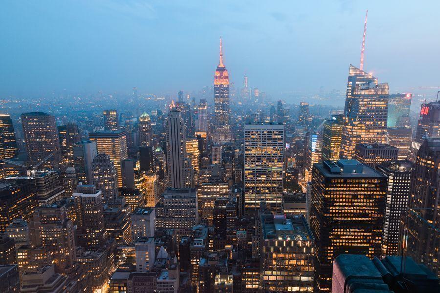 Qué ver en Nueva York en 6 días