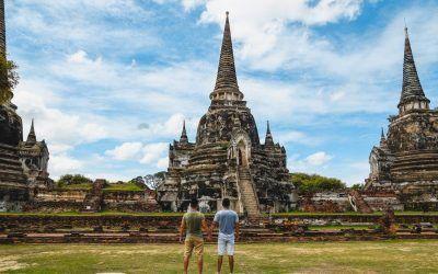 Qué ver en Ayutthaya en 1 día: guía práctica