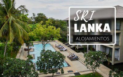 Dónde dormir en Sri Lanka: mejores zonas y alojamientos