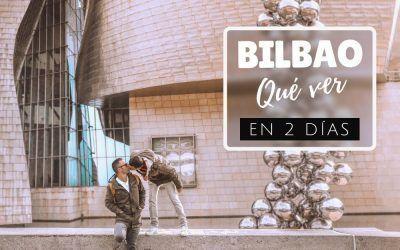 Qué ver en Bilbao en 2 días: guía práctica
