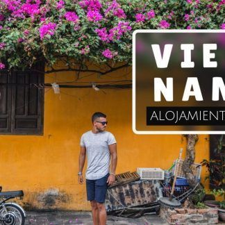 Donde alojarse en Vietnam mejores zonas