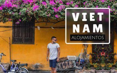 Dónde alojarse en Vietnam: mejores zonas y hoteles