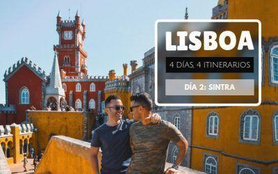 Qué ver en Sintra en 1 día – Itinerario de nuestro segundo día en Lisboa