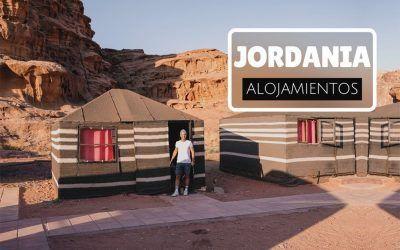 Dónde dormir en Jordania: mejores zonas y alojamientos recomendados