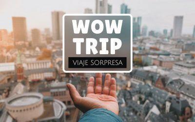 Nuestra Experiencia con WowTrip de viaje sorpresa