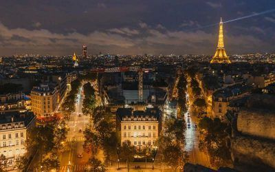 Qué ver en París en 3 días: guía de viaje