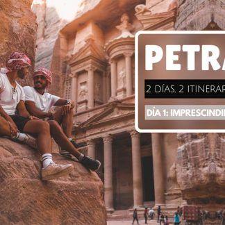 Que ver en Petra en 1 día