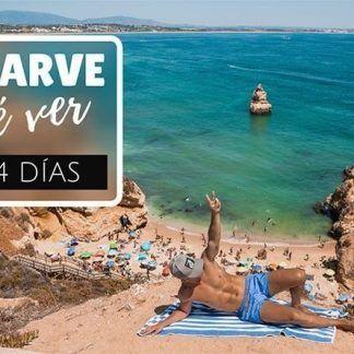 Qué ver en el Algarve en 4 días