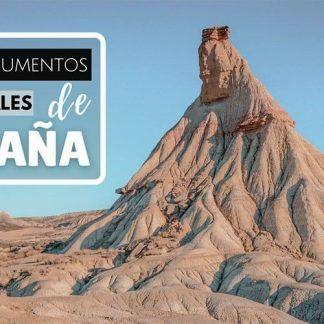 Monumentos Naturales de España Impresionantes