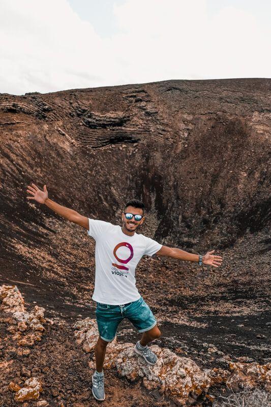 Inside Fuerteventura