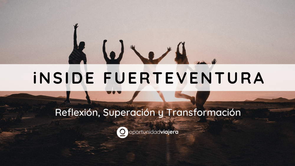 Inside Fuerteventura Viaje en grupo