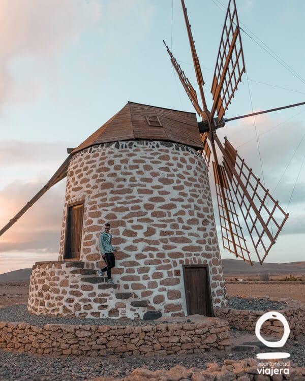Fuerteventura qué hacer y ver