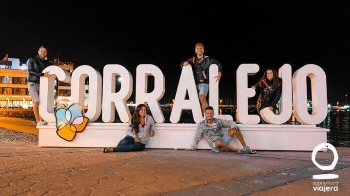Corralejo Que ver en Fuerteventura