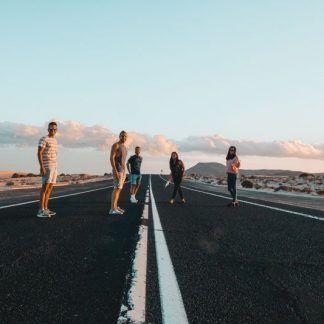 Viaje en grupo Fuerteventura
