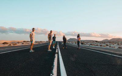 Inside Fuerteventura: así fue la primera experiencia en grupo a Fuerteventura