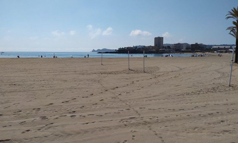 Mejor Playa de Jávea